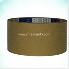 Adhesive Strong Water Base Kraft Paper Tape
